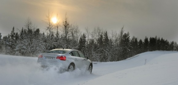 Heeft u al winterbanden onder uw Citroën of Peugeot?