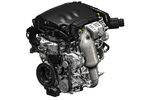 1.2 e-THP met 130 pk!