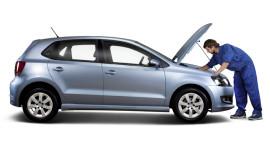 Autobedrijf Lijzenga zorgt voor de APK van uw Volkswagen